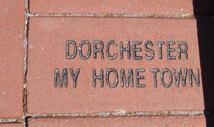 Five Things I Adore about Dorchester